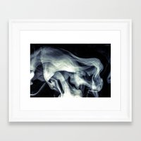 power Framed Art Prints featuring Power by Patrik Lovrin Photography
