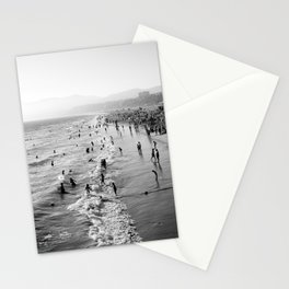 Summer Melody Stationery Cards