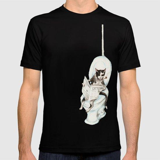DO NOT DISTURB T-shirt