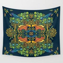 Parana Wall Tapestry