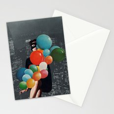 BIRTHDAY PRESENT Stationery Cards