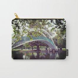 River bridge Carry-All Pouch