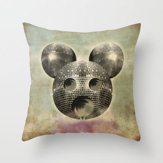 ToPPoLINO Throw Pillow