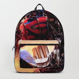 optimus Backpack