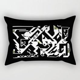 DAEGU Rectangular Pillow