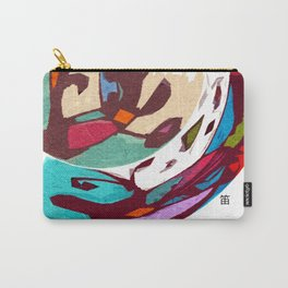 PF (Prato Feito) Carry-All Pouch