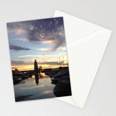 Sylvan Lake Lighthouse Stationery Cards