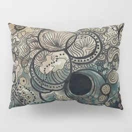 Edge of the Abyss Pillow Sham