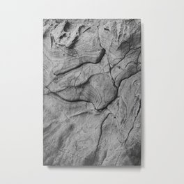 Rocks #3 Metal Print