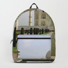 Taj Mahal Backpack