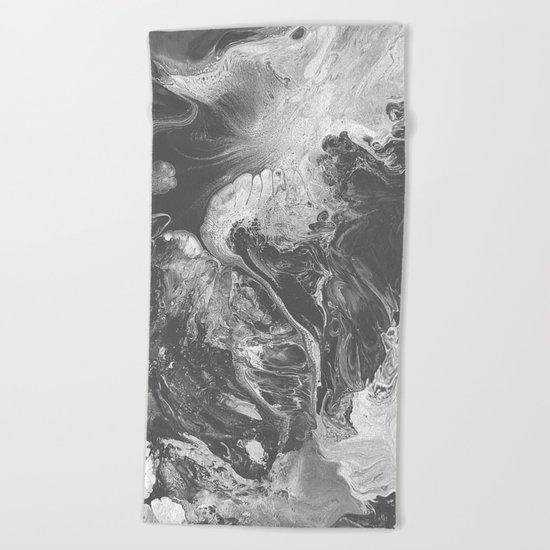 U R A FEVER Beach Towel