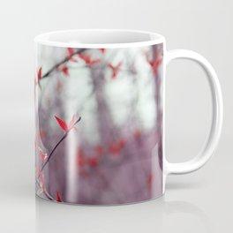 Parallel beauty Coffee Mug