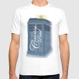 Come Along, Pond T-shirt