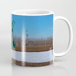 Boy Oh Buoy Coffee Mug