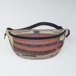 Perry Park Barn Fanny Pack