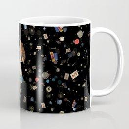 Wonderland Night - Alice In Wonderland Coffee Mug