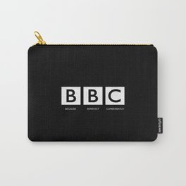 BBC Carry-All Pouch