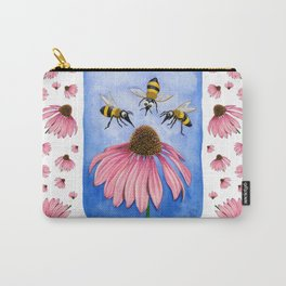 BUZZZZZY Carry-All Pouch