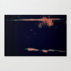 Life-Lines Canvas Print
