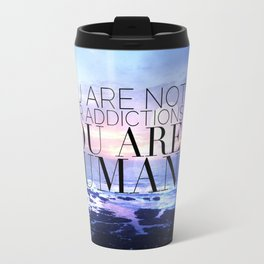 Know Your Truth  Travel Mug