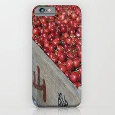 Chinese Cherries  iPhone 6s Slim Case