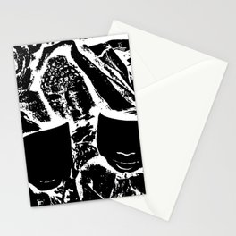 Sketched 18 Stationery Cards