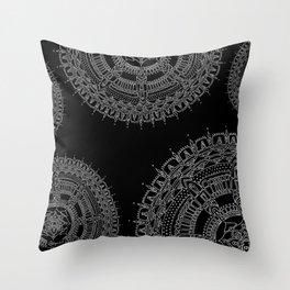Exhilarating Throw Pillow