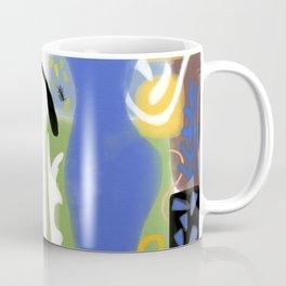 Ode to Matisse Coffee Mug