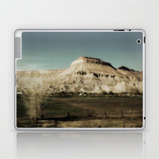 Colorado Plateau Laptop & iPad Skin