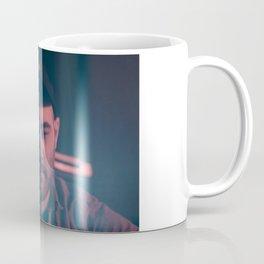 Studio Blues Coffee Mug
