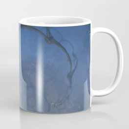 Stright Down 2 Coffee Mug