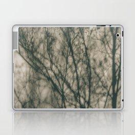 Shadows of Winter Foliage Laptop & iPad Skin
