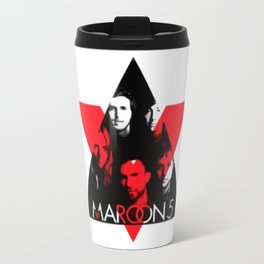 maroon5 Travel Mug