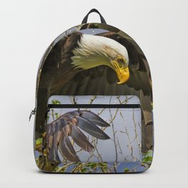 Touchdown Backpack