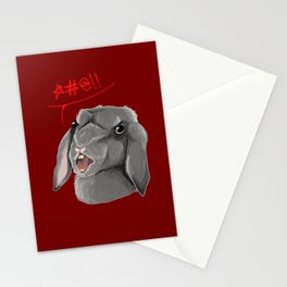 Foulmouth Stationery Cards