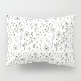 Zoned Out Pillow Sham