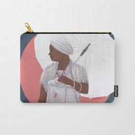 Cuban Santera Carry-All Pouch