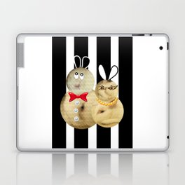 couple2 Laptop & iPad Skin