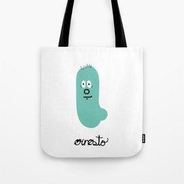 ERNESTO Tote Bag