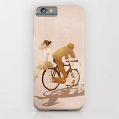 The Bike iPhone 6s Slim Case