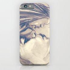 Sisters Love Slim Case iPhone 6s
