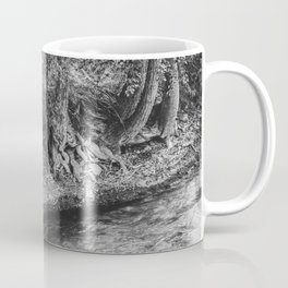 Deep Roots Coffee Mug