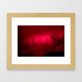 Babau Framed Art Print