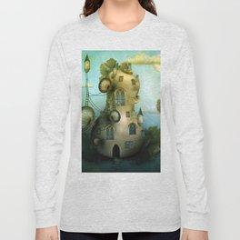 Moon Fairytale VII Long Sleeve T-shirt