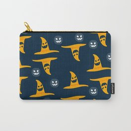 Spooky hat! Carry-All Pouch