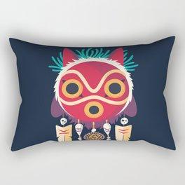 Spirit Catcher Rectangular Pillow