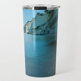 Mighty cliffs Travel Mug