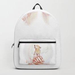 Un interlude pour guerir Backpack