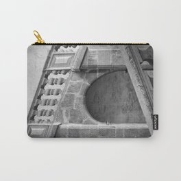 Narbonne stairway Carry-All Pouch