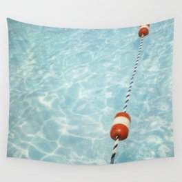 Ropes Wall Tapestry